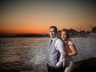 La boda de Miriam y Daniel