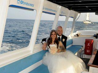 La boda de Mark  y Noemi 1