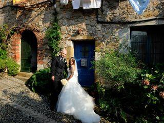 La boda de Mark  y Noemi 2