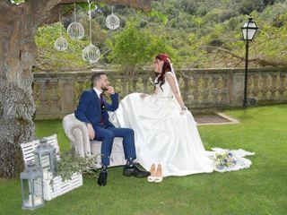 La boda de Debby y Edu