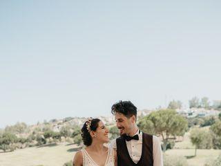 La boda de Mercedes y Jose Maria 3