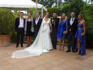 La boda de Veronica y Alejandro