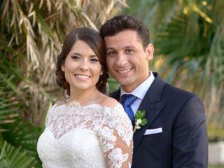 La boda de Celia y Nacho 1