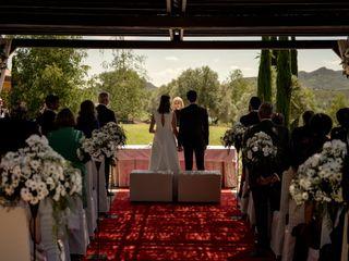 La boda de Leyre y Mario 3