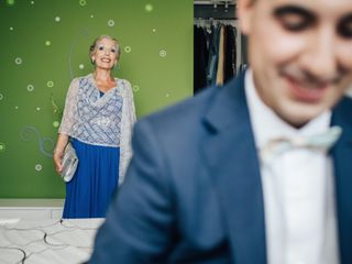 La boda de Vanesa y Sito 2