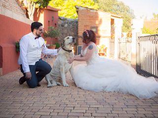 La boda de Louise y Jack 2