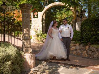 La boda de Louise y Jack 3