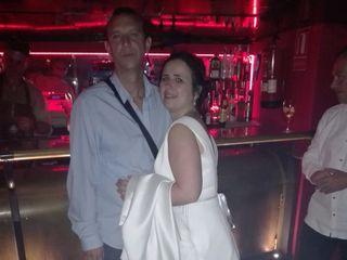 La boda de Esther y Carlos 3