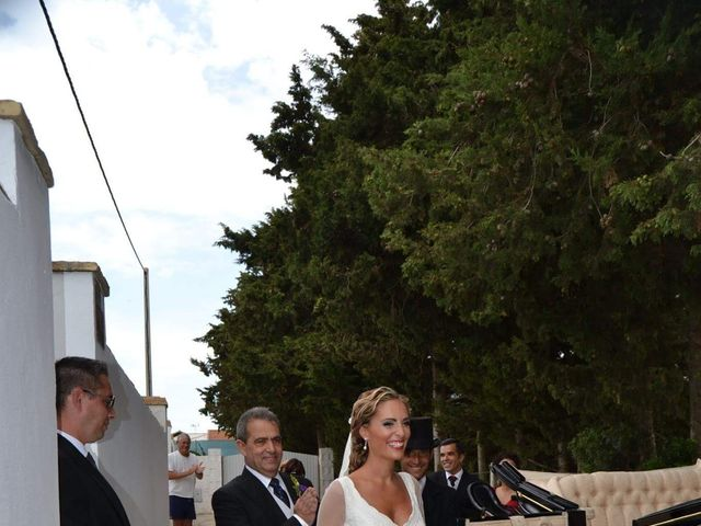 La boda de Alejandro y Veronica en Chiclana De La Frontera, Cádiz 3