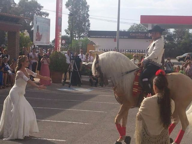 La boda de Alejandro y Veronica en Chiclana De La Frontera, Cádiz 1