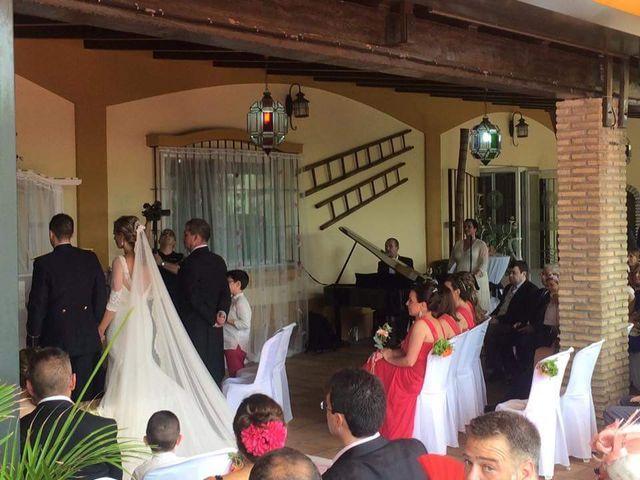 La boda de Alejandro y Veronica en Chiclana De La Frontera, Cádiz 4
