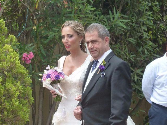 La boda de Alejandro y Veronica en Chiclana De La Frontera, Cádiz 6