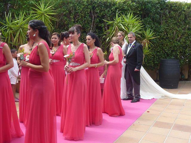La boda de Alejandro y Veronica en Chiclana De La Frontera, Cádiz 7