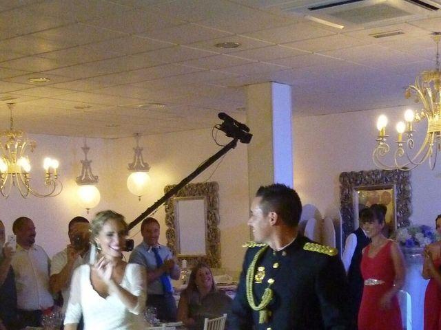 La boda de Alejandro y Veronica en Chiclana De La Frontera, Cádiz 8