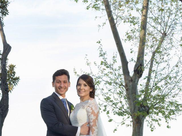 La boda de Nacho y Celia en El Puerto De Santa Maria, Cádiz 8