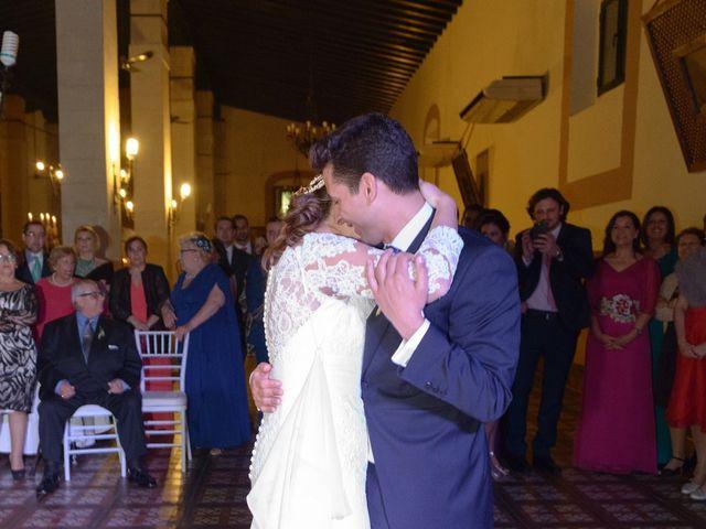 La boda de Nacho y Celia en El Puerto De Santa Maria, Cádiz 10