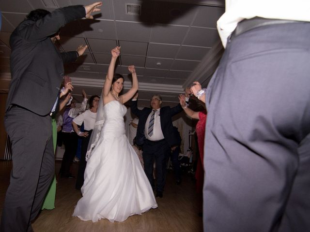 La boda de Diego y Nelli en Madrid, Madrid 4