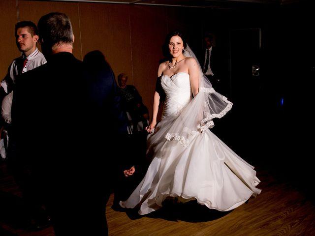 La boda de Diego y Nelli en Madrid, Madrid 14
