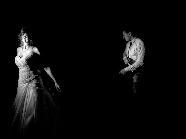 La boda de Diego y Nelli en Madrid, Madrid 24