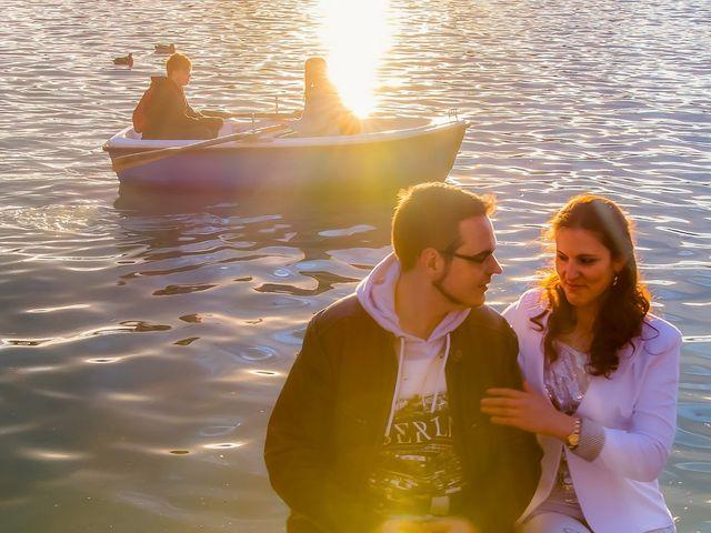 La boda de Diego y Nelli en Madrid, Madrid 32