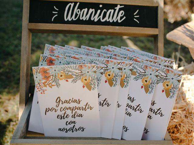 La boda de Sito y Vanesa en Zamora, Zamora 11