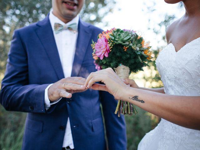 La boda de Sito y Vanesa en Zamora, Zamora 14