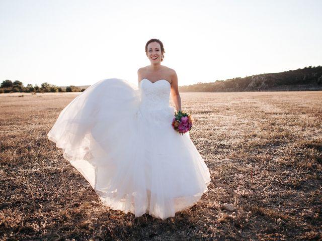 La boda de Sito y Vanesa en Zamora, Zamora 15
