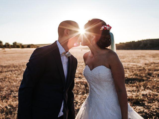 La boda de Vanesa y Sito
