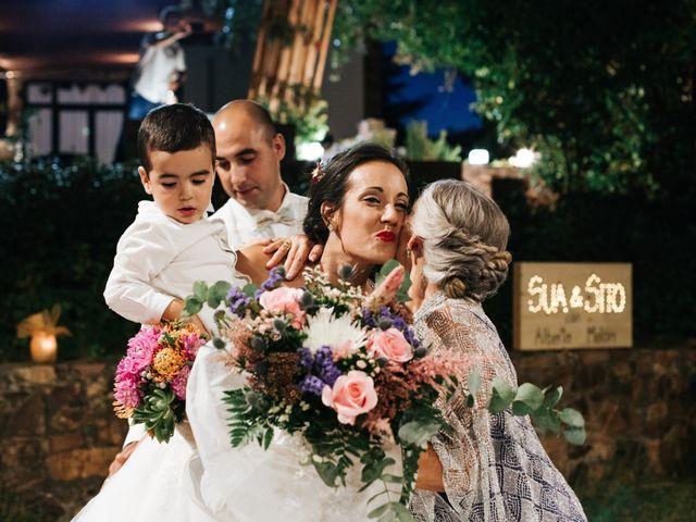 La boda de Sito y Vanesa en Zamora, Zamora 19