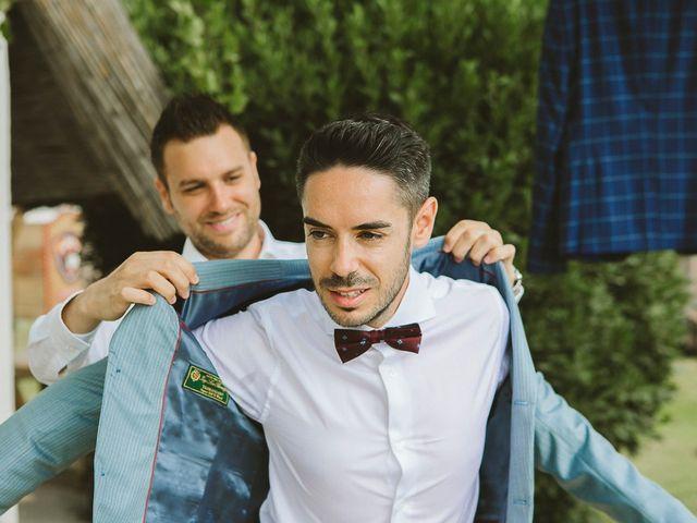 La boda de Tomás y Germán en Valencia, Valencia 13