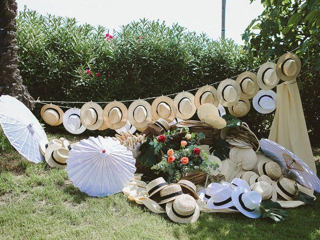 La boda de Tomás y Germán en Valencia, Valencia 21