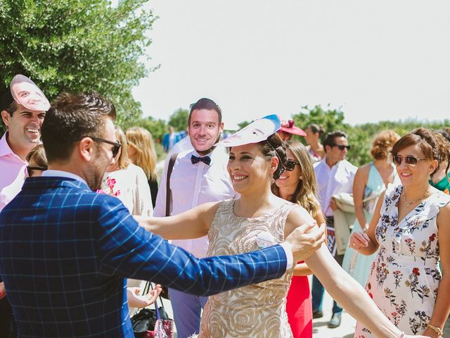 La boda de Tomás y Germán en Valencia, Valencia 27