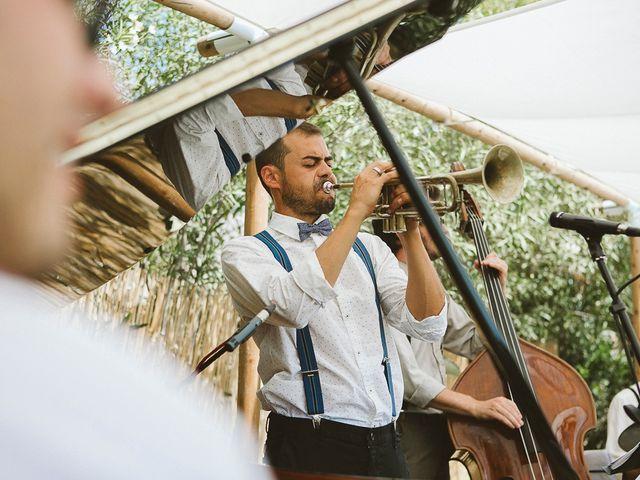 La boda de Tomás y Germán en Valencia, Valencia 29