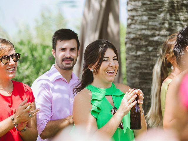 La boda de Tomás y Germán en Valencia, Valencia 31