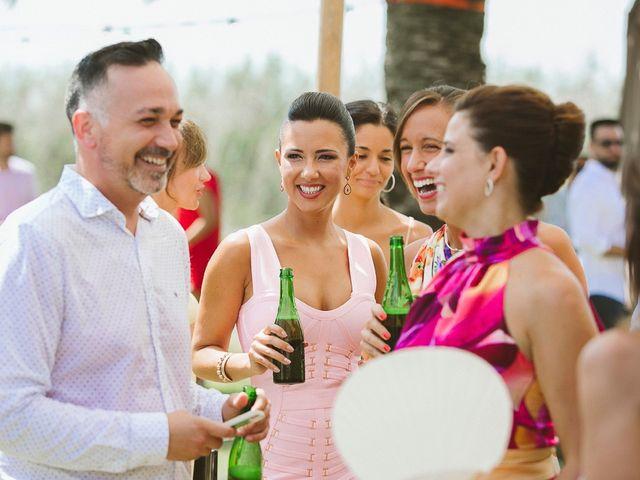 La boda de Tomás y Germán en Valencia, Valencia 45