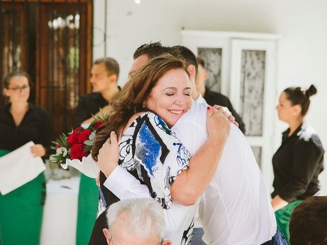 La boda de Tomás y Germán en Valencia, Valencia 53