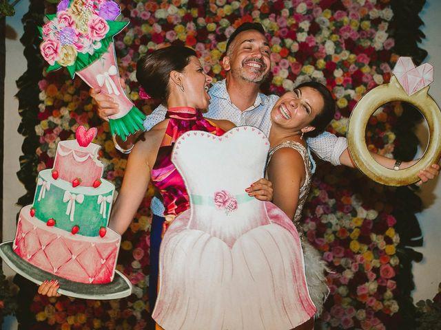 La boda de Tomás y Germán en Valencia, Valencia 71