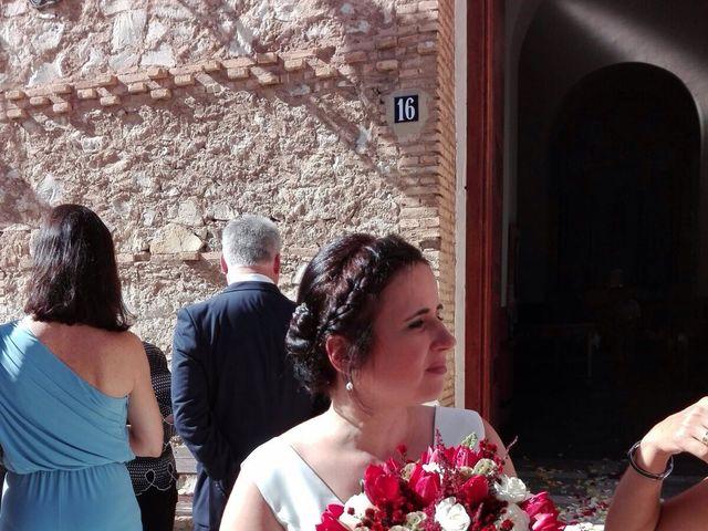 La boda de Carlos y Esther en Valencia, Valencia 6