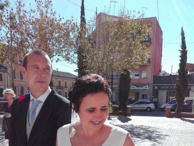 La boda de Carlos y Esther en Valencia, Valencia 7
