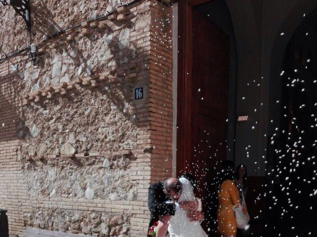 La boda de Carlos y Esther en Valencia, Valencia 8