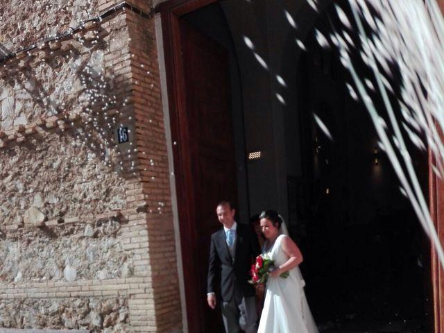 La boda de Carlos y Esther en Valencia, Valencia 9