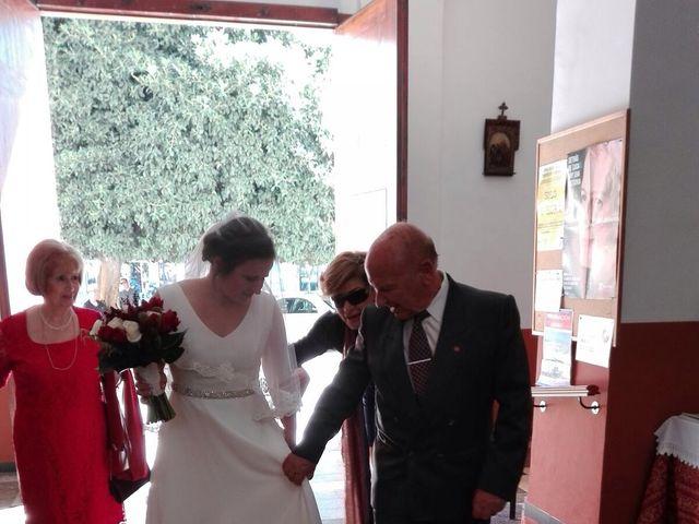 La boda de Carlos y Esther en Valencia, Valencia 10