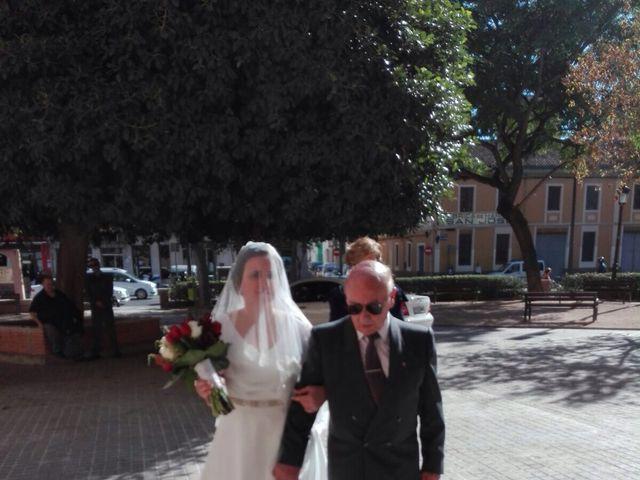 La boda de Carlos y Esther en Valencia, Valencia 11