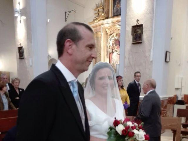 La boda de Carlos y Esther en Valencia, Valencia 12