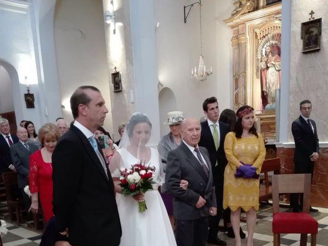 La boda de Carlos y Esther en Valencia, Valencia 13