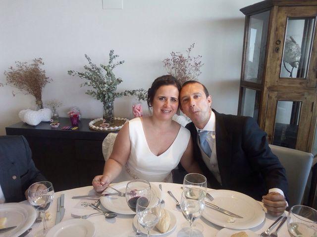 La boda de Carlos y Esther en Valencia, Valencia 14