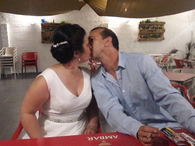 La boda de Carlos y Esther en Valencia, Valencia 1
