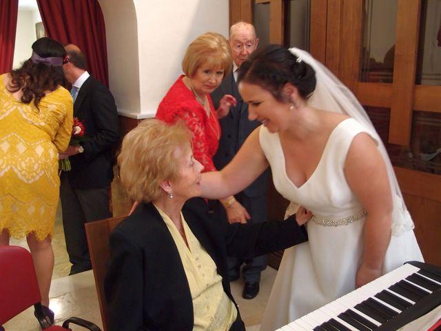 La boda de Carlos y Esther en Valencia, Valencia 2