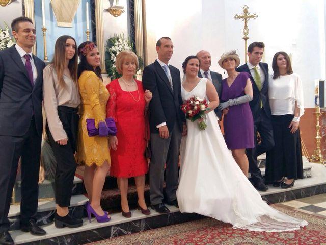 La boda de Carlos y Esther en Valencia, Valencia 15