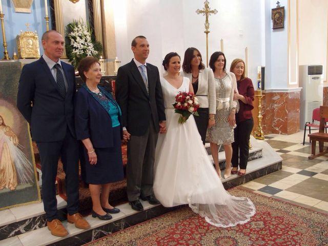 La boda de Carlos y Esther en Valencia, Valencia 16